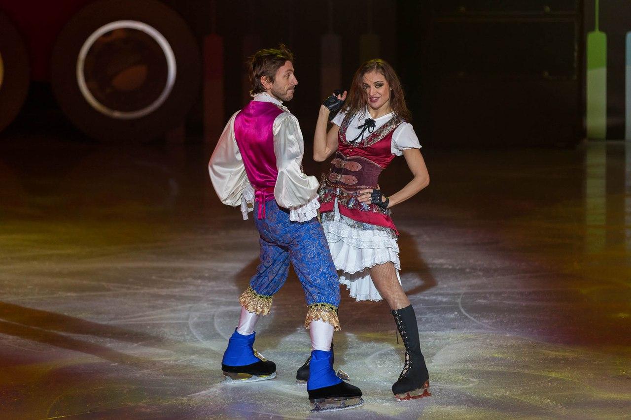 Ледовые шоу Ильи Авербуха *Мама*, *Малыш и Карлсон*, *Рождественские встречи*, а также различные новогодние шоу на льду - Страница 6 JjekRvfPDb0