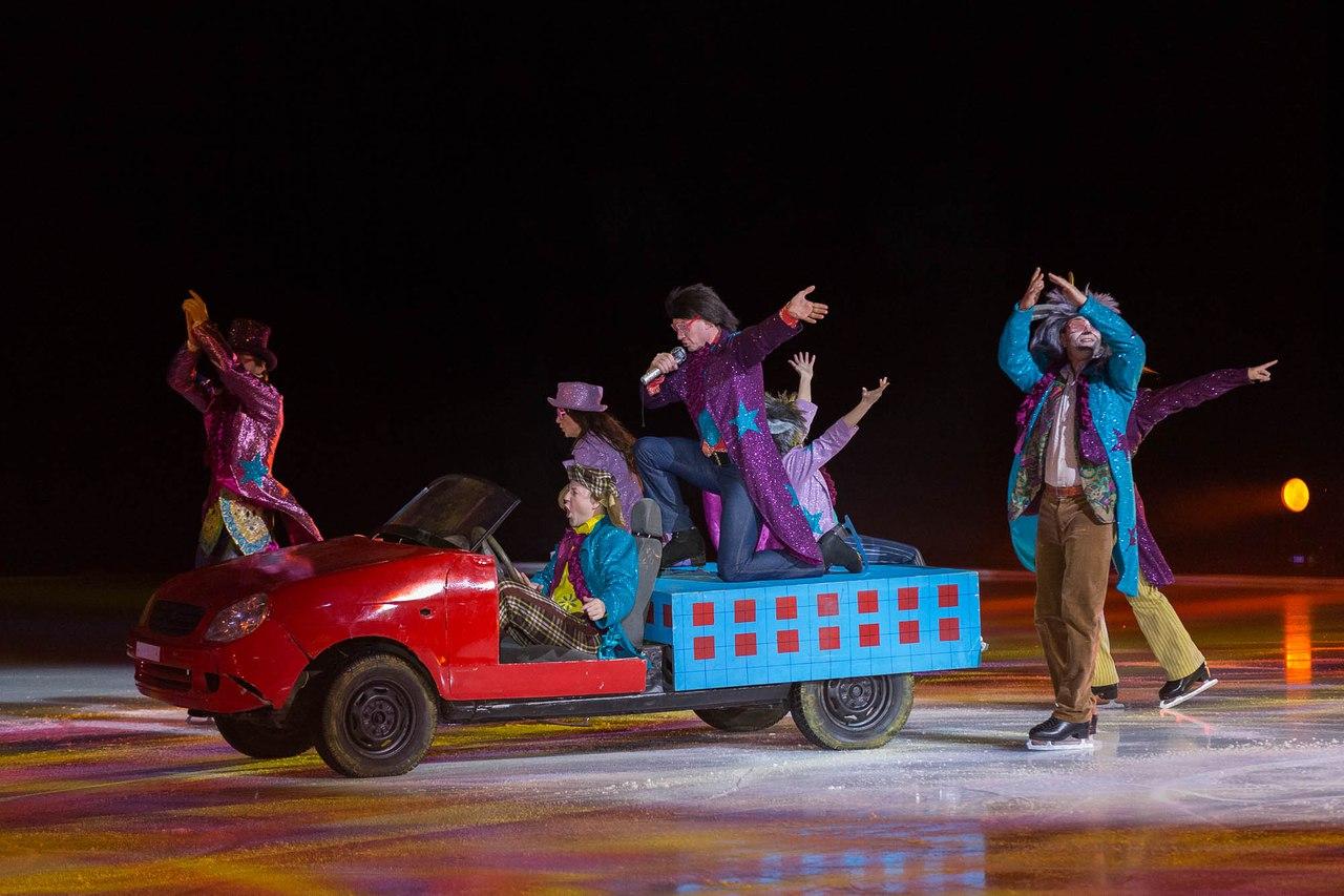 Ледовые шоу Ильи Авербуха *Мама*, *Малыш и Карлсон*, *Рождественские встречи*, а также различные новогодние шоу на льду - Страница 6 1AU-dgPhKiE