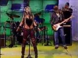 Shakira Ao Vivo no Superpositivo 2001 (BRASIL)