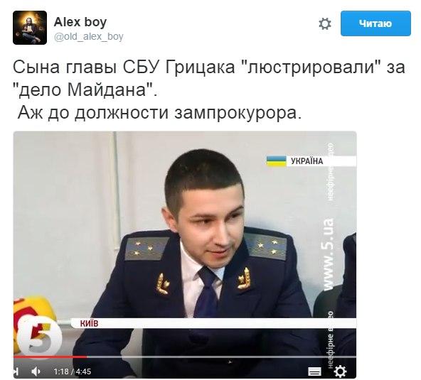 Горбатюк: Нам создали искусственные препятствия для расследования преступлений на Майдане - Цензор.НЕТ 1808
