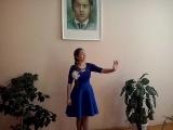 Янгирова Ралина  Г.Тукай