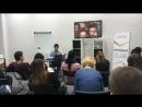 Обработка в Lightroom на курсе MyWed SuperPro с Денисом Григоруком