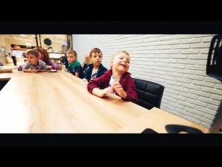 Детский кулинарный мастер-класс июнь