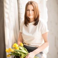 Анкета Даша Марова