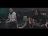 A Lot Like Birds - For Shelley (Unheard) [Live Acoustic]