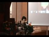 НАЧАЛО  1 отделение  Программа  юбилейного концерта в честь 5-летия детского ансамбля народной и казачьей песни