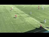 Футбол на костылях 3