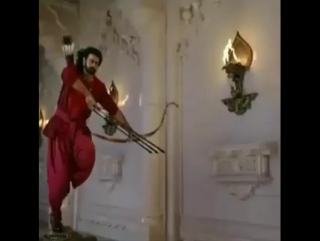 Archery bollywood movie