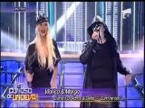 Viorica Margherita se transformă în Delia feat. Carlas Dreams - Cum ne noi