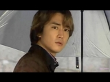Song Seung Heon - summer scent   It Might Be You