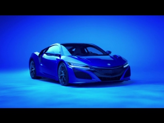 Реклама Acura NSX - What He Said (Big Game Commercial)
