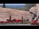 05.05.2017. Смена почетного караула у Вечного огня и митинг в честь Дня Победы
