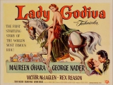 Lady Godiva of Coventry (1955)  Maureen O