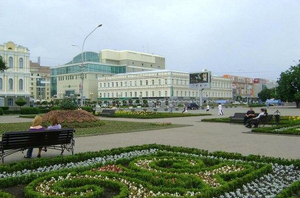 10 причин посетить Ставрополь