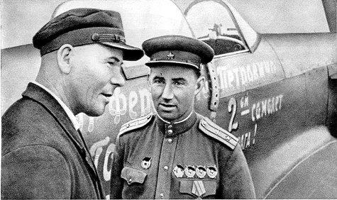 Ферапонт Головатый: как советский пчеловод истребители для