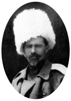 Подвиг генерала Маркова