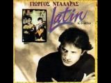 "George Dalaras - Giorgos Ntalaras - ""La Malagueña"""