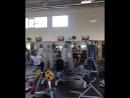 Фитнес-центр Бушидо