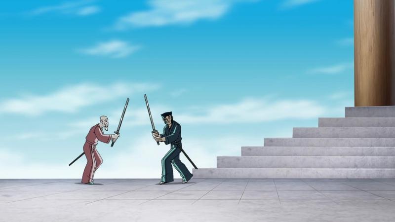 Росомаха и Люди Икс. Начало 1 сезон 17 серия (2008) 720p
