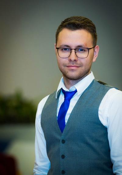 Дима Мочалин