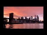 Одна ночь в Нью-Йорке. Снято на iPhone 7