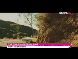 THE CHAINSMOKERS ft. DAYA - Dont let me down (DANGE TV)