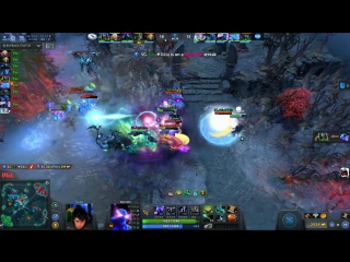 EG - SG || BlackHole || EG TeamWipe