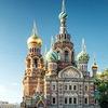 Жизнь Санкт-Петербурга