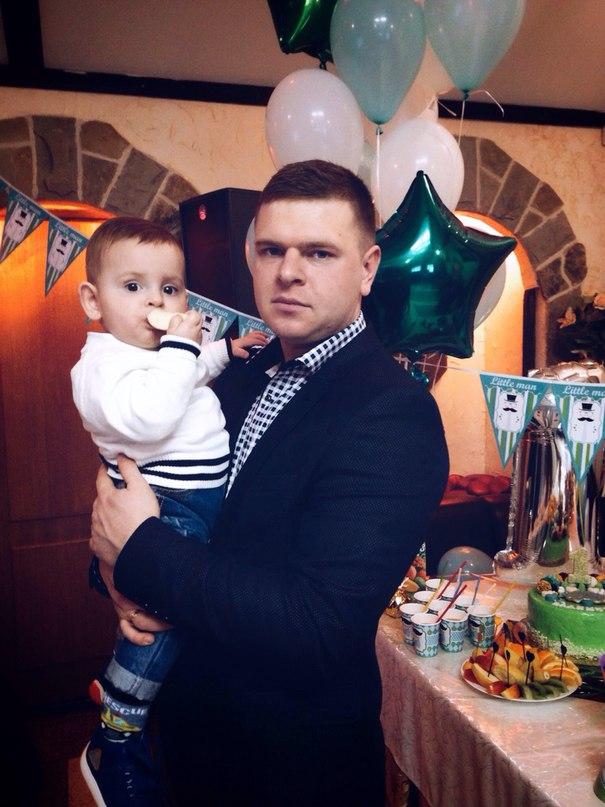 Святослав Щавурський | Тернополь