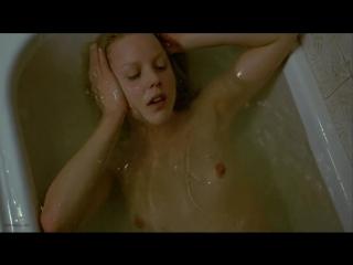 Эбби Корниш Голая - Abbie Cornish Nude - 2004 Somersault