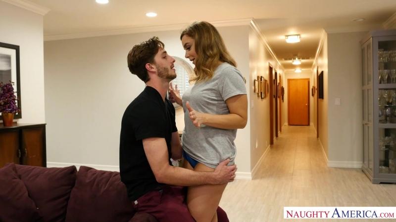 Natasha Nice [HD 1080, all sex, big tits, big ass, new porn 2017]