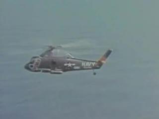 Война на море 09. Спасательные операции