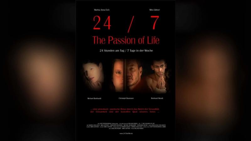 Страсть (2010) | La passione