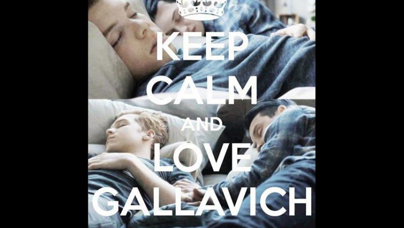 Gallavich