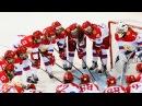 Хоккей Россия - Канада Финал. Голы  Женщины Универсиада 2017. Казахстан