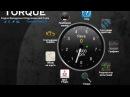 Torque Pro Android. Mitsubishi Pajero First Steps. OBD2 адаптер ELM327, звук улучшен