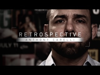 [#My1] Retrospective: Anthony
