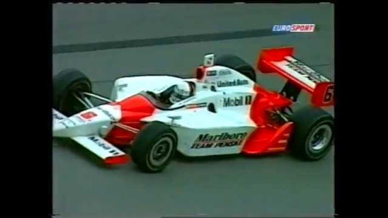 [VHSRip] IRL 2003 Chevy 500 (Eurosport, Russia)