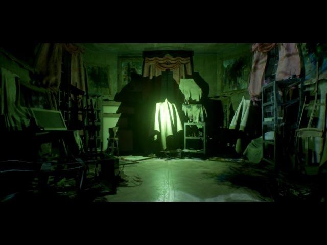 Зов Ктулху (2017) - русский трейлер