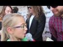 Kids Interview Bands - Matt Tuck of Bullet for My Valentine