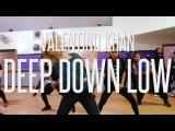 SISCO GOMEZ - Valentino Khan  Deep Down Low