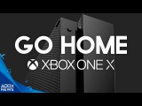 Go Home, Xbox One X | Upcoming PS4 Exclusive Games