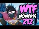 Dota 2 WTF Moments 212