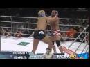 Самый жесткий бой, который я когда-либо видел Дон Фрай против Йошихиро Такаяма