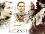 Alexander OST #6 - Roxane's Dance