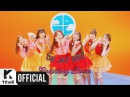 MV OH MY GIRL 오마이걸 Coloring Book 컬러링북