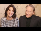 Kevin Kline, Cobie Smulders, and More Find the Laughs on Broadway in Present Laughter