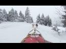 Projížďka s Pedrem ve 360 ° (virtuální realitě)