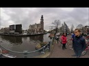 Vuze Camera - 3D 360° VR foto en videocamera - 4K Demo video