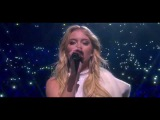 Zara Larsson on Eurovision Sweden 2017 (Melodifestivalen) Only You &amp I Would Like &amp Aint My Fault